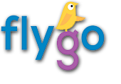 FlyGo Logo